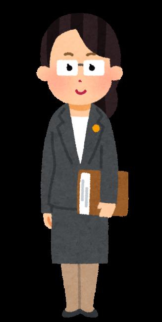 job_bengoshi_megane_woman